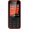 Usu� simlocka kodem z telefonu Nokia 208 Dual SIM